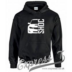 SHOC Chest Logo Hoodie