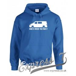 VW R Sport Hoodie
