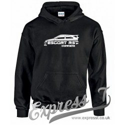 Ford Escort RS Cosworth Hoodie