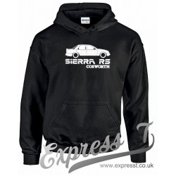 Ford Sierra RS Cosworth Hoodie