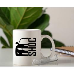 SHOC Mug
