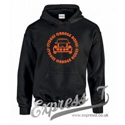 SOB Large Front Logo Hoodie