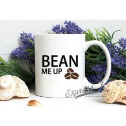 Bean me up Mug