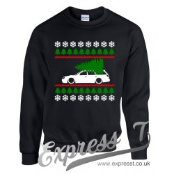 Subaru Legacy BH5 Christmas...