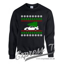 Subaru Impreza Bugeye...