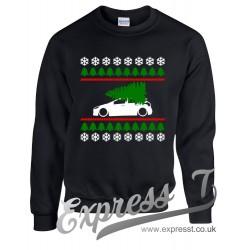 Ford Focus Mk3 Christmas...