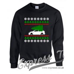 Ford Focus Mk2 Christmas...