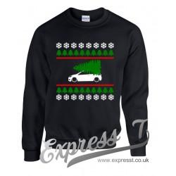 Ford Fiesta Mk6 Christmas...