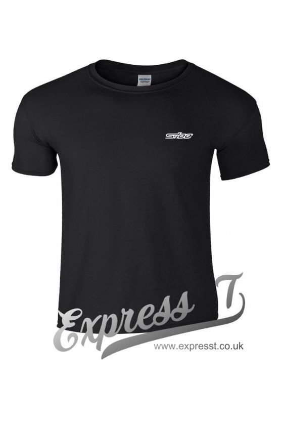SIOC Breast Logo T Shirt