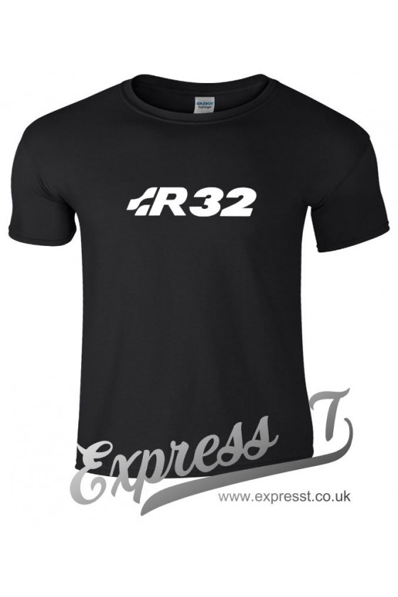 VW R32 T Shirt